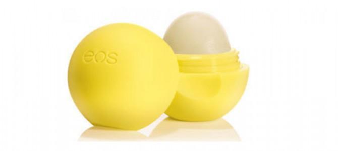 Lemon Drop Lip Balm
